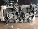 Радиатор основной Subaru Legacy (2003 — 2009) за 25 000 тг. в Петропавловск – фото 2