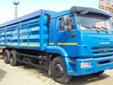КамАЗ  Зерновоз 65117 2021 года в Петропавловск