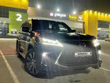 Lexus LX 570 2018 года за 45 000 000 тг. в Караганда