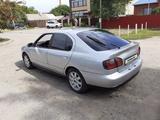 Nissan Primera 2001 года за 1 350 000 тг. в Уральск – фото 4
