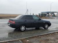 ВАЗ (Lada) 2110 (седан) 2006 года за 800 000 тг. в Семей