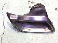 Насадка глушителя правая на Lexus LS460.52106-50060 в Алматы