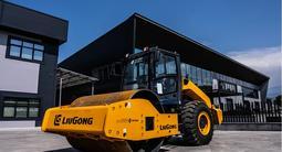LiuGong  Грунтовый каток Liugong 6116E 2021 года за 19 500 000 тг. в Тараз