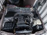 Двигатель на Mercedes Benz w202 за 25 000 тг. в Алматы – фото 5