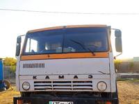 КамАЗ  55111 1991 года за 3 000 000 тг. в Сарыагаш