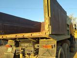 КамАЗ  55111 1991 года за 3 000 000 тг. в Сарыагаш – фото 5