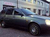 ВАЗ (Lada) 2171 (универсал) 2009 года за 1 650 000 тг. в Костанай