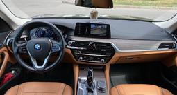 BMW 530 2017 года за 20 000 000 тг. в Нур-Султан (Астана) – фото 5