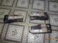 Ручки дверей внутренние на lc100, передние L-R, Задние L-R за 5 000 тг. в Алматы