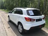 Mitsubishi ASX 2011 года за 5 100 000 тг. в Петропавловск – фото 5