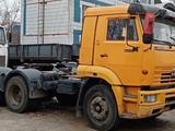 КамАЗ  ЕВРО-2 2007 года за 7 800 000 тг. в Актобе