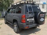 Nissan Patrol 2004 года за 8 000 000 тг. в Костанай – фото 5