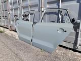 Задняя правая дверь VW Polo 09-17 гг за 888 тг. в Атырау – фото 3