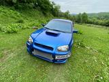 Subaru Impreza WRX STi 2003 года за 5 500 000 тг. в Алматы – фото 2
