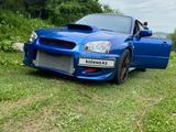Subaru Impreza WRX STi 2003 года за 5 500 000 тг. в Алматы – фото 3