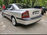 Volvo S80 1999 года за 2 500 000 тг. в Алматы – фото 4