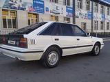 Nissan Bluebird 1989 года за 820 000 тг. в Тараз – фото 4