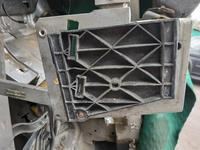 Крепление переднего бампера на Ауди а8 д2 Audi a8 d2… за 6 000 тг. в Алматы