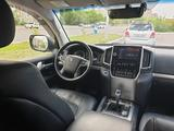 Toyota Land Cruiser 2016 года за 25 300 000 тг. в Нур-Султан (Астана)