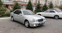Mercedes-Benz E 280 1999 года за 4 400 000 тг. в Караганда – фото 2