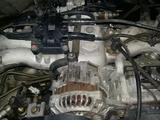 Контрактный двигатель Subaru Outback ej25 2. 5 литра 8v за 280 000 тг. в Семей – фото 2