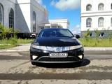 Honda Civic 2007 года за 3 000 000 тг. в Нур-Султан (Астана) – фото 2