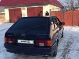 ВАЗ (Lada) 2114 (хэтчбек) 2013 года за 1 800 000 тг. в Тараз – фото 2