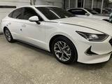 Hyundai Sonata 2020 года за 11 200 000 тг. в Шымкент