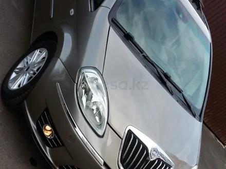 Lancia Musa 2008 года за 3 500 000 тг. в Уральск – фото 4