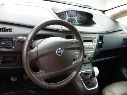 Lancia Musa 2008 года за 3 500 000 тг. в Уральск – фото 6
