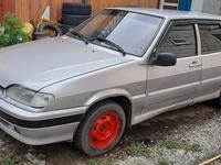 ВАЗ (Lada) 2114 (хэтчбек) 2004 года за 580 000 тг. в Костанай