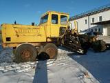 Завод Дорожных машин  Д-710 автогрейдер 1980 года за 2 500 000 тг. в Петропавловск