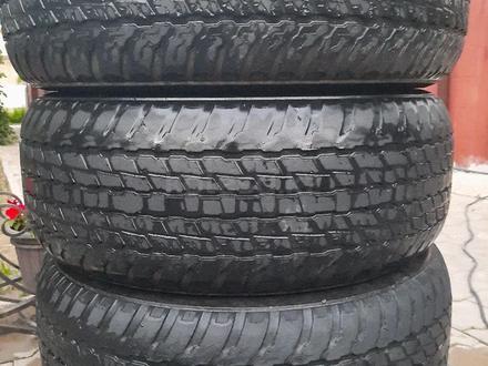 Автошины YOKOHAMA 285/65/17 за 140 000 тг. в Караганда