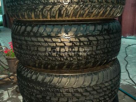 Автошины YOKOHAMA 285/65/17 за 140 000 тг. в Караганда – фото 3