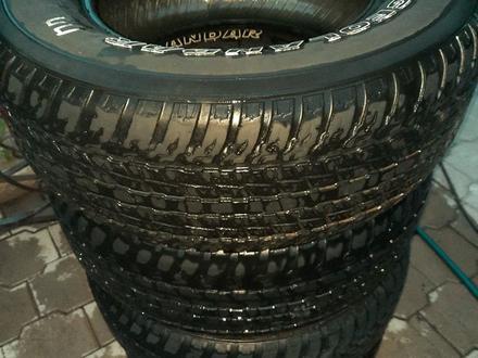 Автошины YOKOHAMA 285/65/17 за 140 000 тг. в Караганда – фото 4