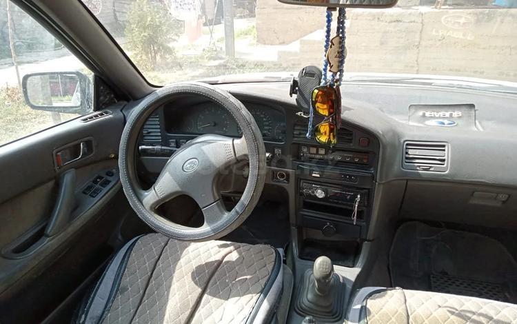 Subaru Legacy 1991 года за 600 000 тг. в Алматы