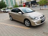 Hyundai Accent 2012 года за 3 500 000 тг. в Актобе – фото 4