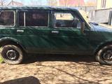 ВАЗ (Lada) 2131 (5-ти дверный) 1999 года за 650 000 тг. в Актобе – фото 5