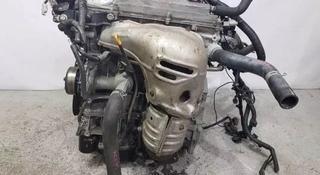 Двигатель 2.4л 2АZ за 449 999 тг. в Алматы