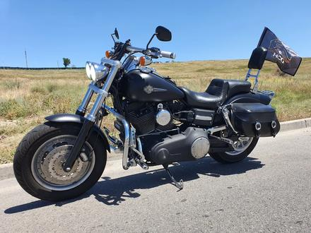Harley-Davidson  Dyna FXDF Fat Bob 2010 года за 3 500 000 тг. в Алматы