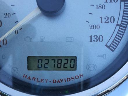 Harley-Davidson  Dyna FXDF Fat Bob 2010 года за 3 500 000 тг. в Алматы – фото 12