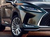 Новые диски Lexus design 20/5/114.3 за 360 000 тг. в Костанай – фото 2