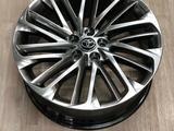 Новые диски Lexus design 20/5/114.3 за 360 000 тг. в Костанай – фото 3