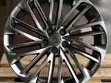 Новые диски Lexus design 20/5/114.3 за 360 000 тг. в Костанай – фото 5