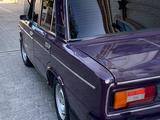 ВАЗ (Lada) 2106 2004 года за 790 000 тг. в Туркестан – фото 5