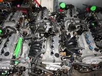 Двигатель 2az 2.4 сдадим машину под ключ за 95 000 тг. в Алматы