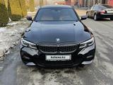 BMW 330 2019 года за 24 000 000 тг. в Алматы