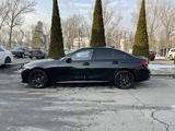 BMW 330 2019 года за 24 000 000 тг. в Алматы – фото 2