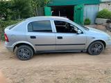 Opel Astra 2001 года за 1 450 000 тг. в Актобе – фото 5