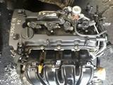 Двигатель 2.4I Hyundai Sonata g4kj 180-200 л. С за 594 954 тг. в Челябинск